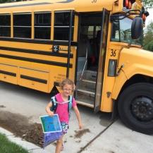 1st day of school 2