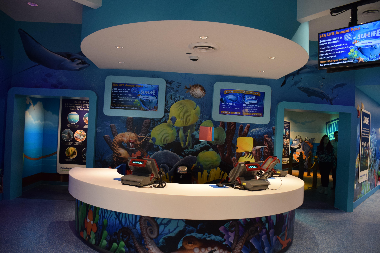 Welcome To Sea Life Michigan Aquarium Oakland County Blog