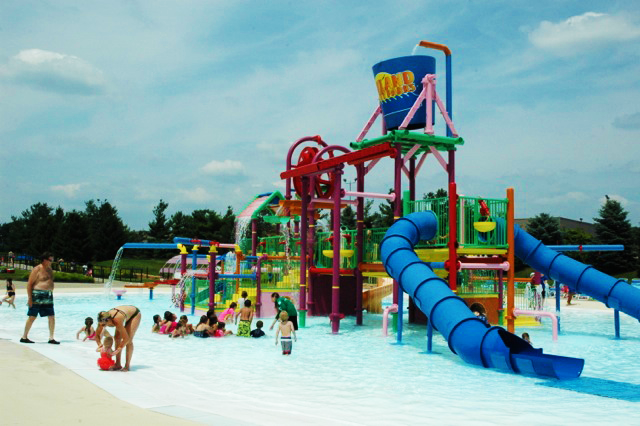 Make A Splash This Summer At Red Oaks Amp Waterford Oaks