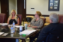 Shannon Lazovski discusses her best business practices.