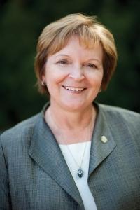 Stephanie W. Bergeron, MBA, CPA, CGMA
