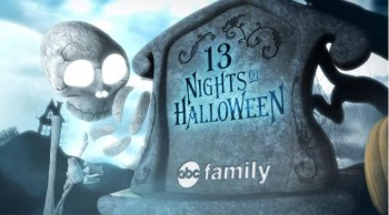 ABC Family's 13 Nights of Halloween.