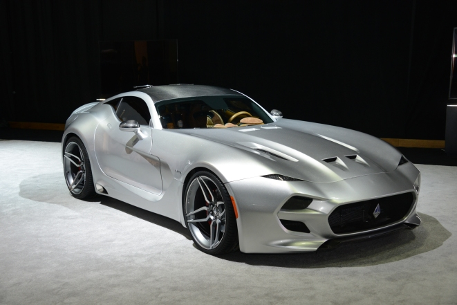 The 2016 North American International Auto Show Oakland County Blog