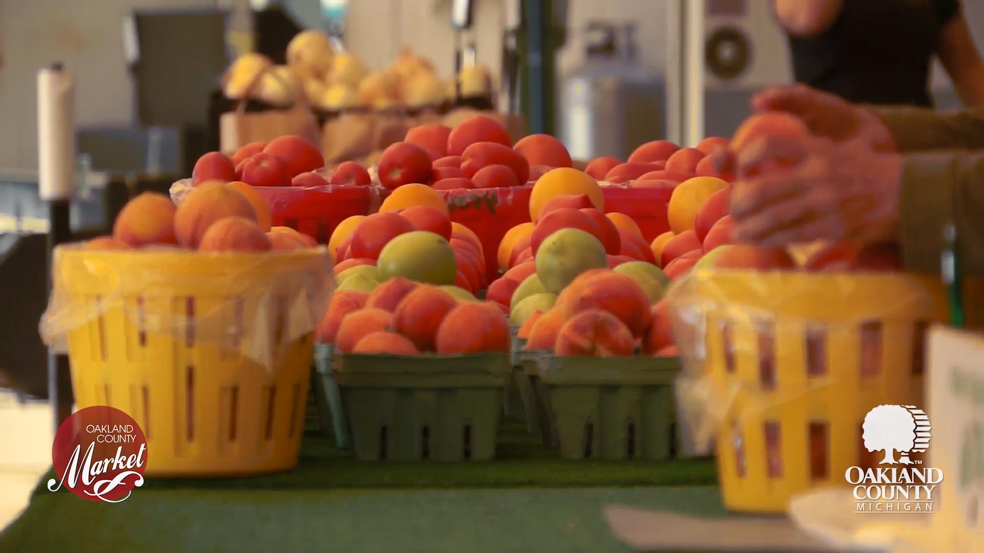 Permalink to Troy Farmers Market