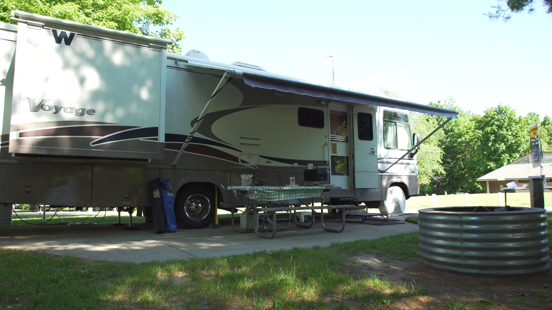 Oakland County Parks Campgrounds Oakland County Blog