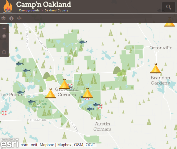 Camping in Oakland County – Oakland County Blog on joseph davis state park map, kensington oh map, willow metropark map, clinton mi map, huron metroparks map, valley of fire state park map, stony creek metropark trail map, eastwood metropark map, independence oaks county park map, lums pond state park map, stony creek metro park map, pontiac lake recreation area map, henry cowell redwoods state park map, lake erie metropark map, kensington gardens map, hudson mills metropark map, wolcott mill metropark map, cedars of lebanon state park map, french creek state park map, proud lake trail map,