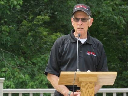 Phil Weitlauf