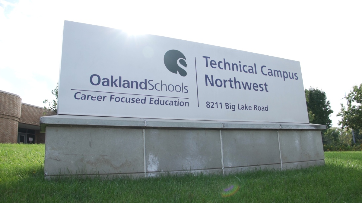 oakland schools technical campuses  oakland county college