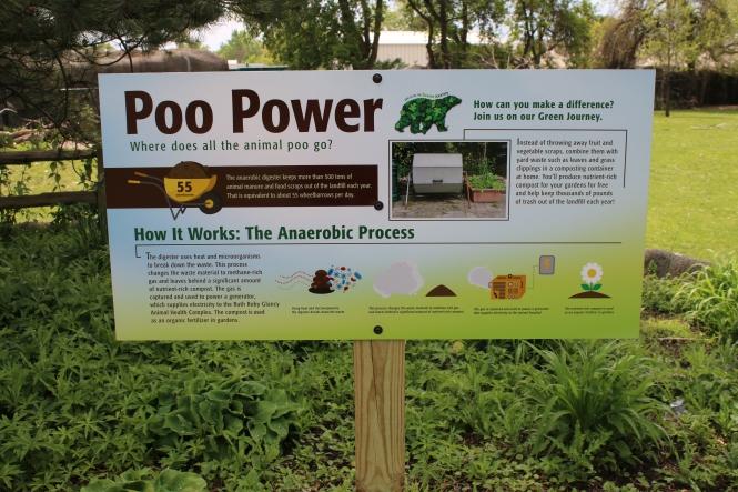 Poo Power - Jenna Roby
