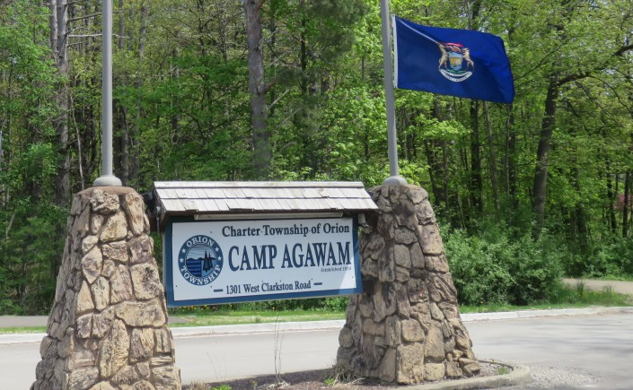 Camp Agawam