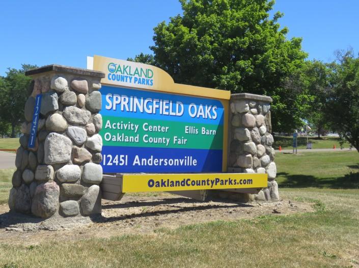Springfield Oaks