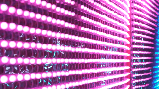 Close up RGBs
