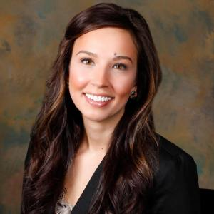 Photo of Candice Colby-Scott, MD