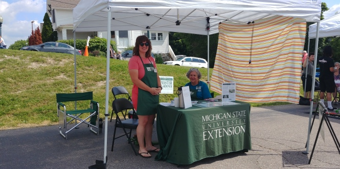 Check out the MSU Extension-Oakland County website, and connect with them on Facebook and Twitter
